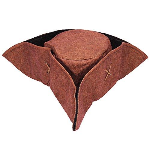 of The Caribbean Jack Sparrow Es Hat ()