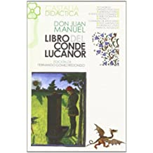 Libro del Conde Lucanor                                                         . (CASTALIA DIDACTICA. C/D.)