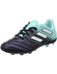 adidas Ace 17.4 FxG J, Zapatillas de Fútbol Unisex Niños
