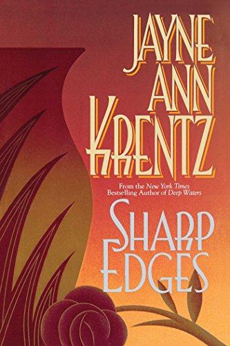 Sharp Edges (English Edition) - Cozy Pocket