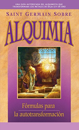 Saint Germain Sobre Alquimia