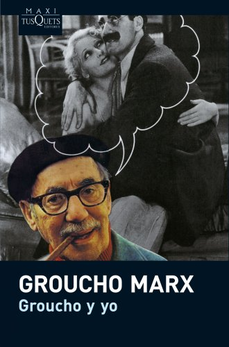 Groucho Y Yo descarga pdf epub mobi fb2