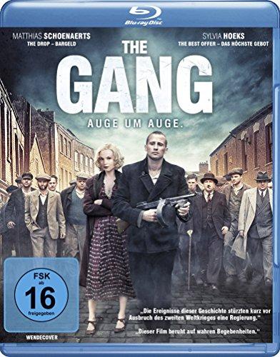 Bild von The Gang - Auge um Auge [Blu-ray]