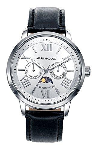 Mark Maddox HC6019-13_wt Reloj de pulsera para hombre