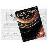 Progettare principianti Toscano MD5477 Celtic Harp Rosewood Ãœbungsbuch
