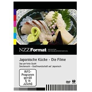 Japanische Küche - Die Filme - NZZ Format