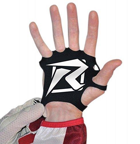 Risk Racing Palm Protectors - L - XL - schwarz (Protector Palm)