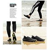 Eagsouni Unisex Strandschuhe Aquaschuhe Schwimmschuhe Barfuß Schuhe Badeschuhe Wasserschuhe Surfschuhe für Damen Herren Test
