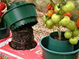 Growpot Growbag Gießkanne - Set von 6 [Gartenartikel]