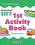 1st Activity Book - Environment (Kid's Activity Books)