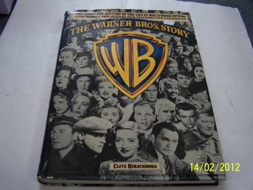the-warner-brothers-story