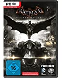 Batman: Arkham Knight - [PC] - ohne 30 GB Patch