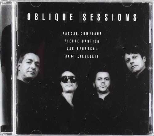Oblique Sessions by Pascal Comelade