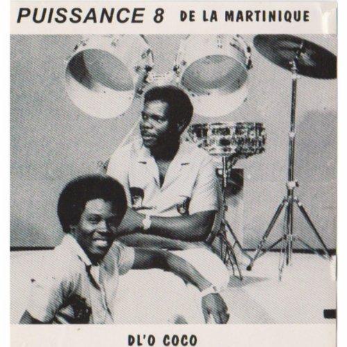 Puissance 8 - DL'o Coco (Vinyl, LP) at Discogs    51UmJeRtTIL._SS500