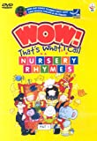 Wow! That's What I Call Nursery Rhymes [DVD]