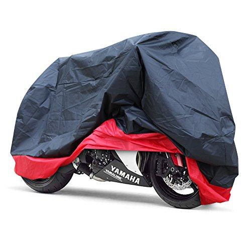 GHB Funda Moto Funda Talla XXL 265cm Protector Cubierta