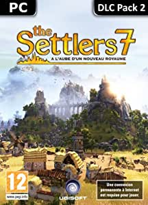 The Settlers 7 - DLC 2  [Code jeu]