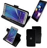 360° Schutz Hülle Smartphone Tasche für TP-LINK Neffos