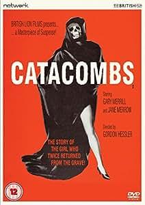 Catacombs [DVD]