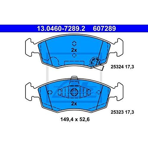 ATE 607289 Kit Freno