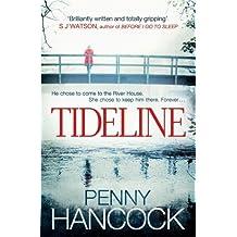 Tideline by Penny Hancock (2012-05-24)
