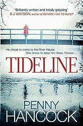 Tideline by Penny Hancock (2012) Paperback