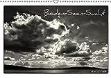 Boden-Seen-Sucht (Wandkalender 2019 DIN A3 quer): Der Bodensee und der angrenzende Rhein in zeitlosen Schwarz-Weiß-Fotos (Monatskalender, 14 Seiten ) (CALVENDO Kunst)