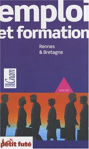 Petit Futé Emploi et formation Rennes et Bretagne