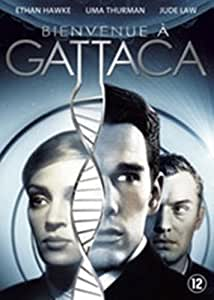 Bienvenue Gattaca [Import belge]