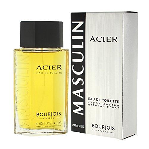 Bourjois Paris Masculin Acier Ea...
