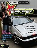86 Garage Magazine - May 2012 (86 Garage Magazine - Strictly All Things 86) (English Edition)
