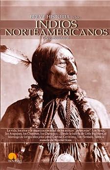 Breve historia de los indios norteamericanos de [Doval, Gregorio]