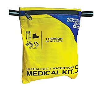 Adventure Medical Ultralight & Watertight .5 by Adventure Medical Kits