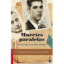 Muertes paralelas (Booket Logista) Premio Fernando Lara 2006