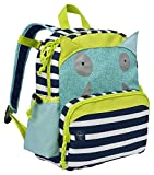 Lässig Mini Backpack Kinderrucksack Kindergartentasche