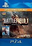 Battlefield 1 - Apocalypse DLC | PS4 Download Code - deutsches Konto