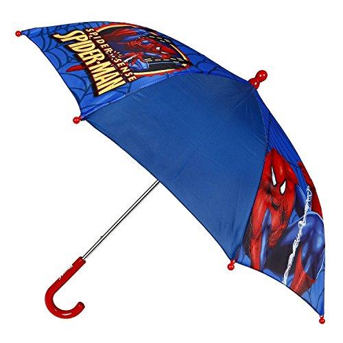 Spiderman Schulranzenset 21-tlg. Schultüte, Sporttasche, Schüleretui gefüllt, Regen/Sicherheitshülle SPON8251 - 7