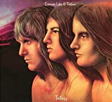 Lake & Palmer Emerson: Trilogy (Deluxe Edition) (Audio CD)
