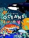 Océans  par Cassany