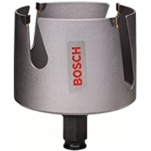 Bosch 2 608 584 770  - Sierra de corona Multi Construction - 90 mm, 4 (pack de 1)