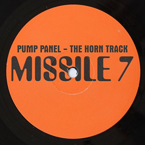 Pump Panel (The Horn Track)