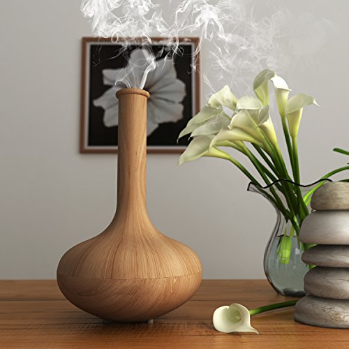 homdox-vase-aroma-diffuser-humidifier-160ml-electric-aromatherapy-essential-oil-diffuser-cool-mist-h
