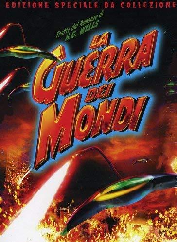 La Guerra Dei Mondi (1953) (Collector's Edition)