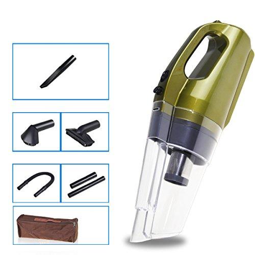 Aspirador-De-Mano-Del-Coche-Silent-Strong-Suction-120W-De-Alta-Potencia-Del-Filtro-De-Acero-Inoxidable-Automotive-SuppliesGreen
