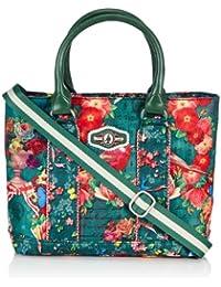 Pip Studio  Pip S Handbag Green, sac à main femme