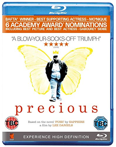 Precious [Blu-ray] [UK Import]