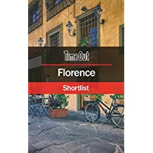 Time Out Florence Travel Guide: Pocket Guide (Time Out Shortlist)