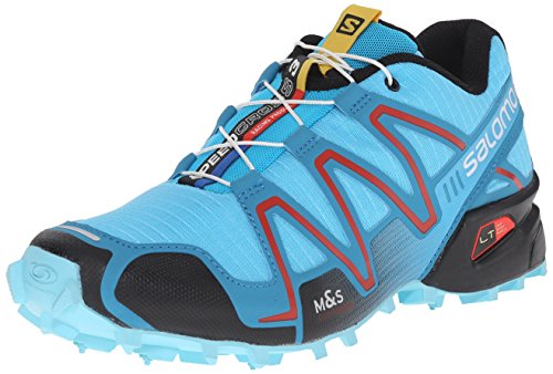 salomon-damen-speedcross-3-traillaufschuhe-blau-azurin-blue-fog-blue-radiant-red-40-2-3-eu