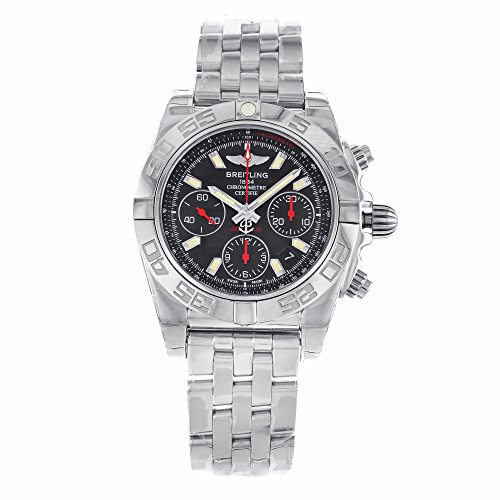 Breitling Chronomat 41 AB014112/BB47-378A Stainless Steel Automa
