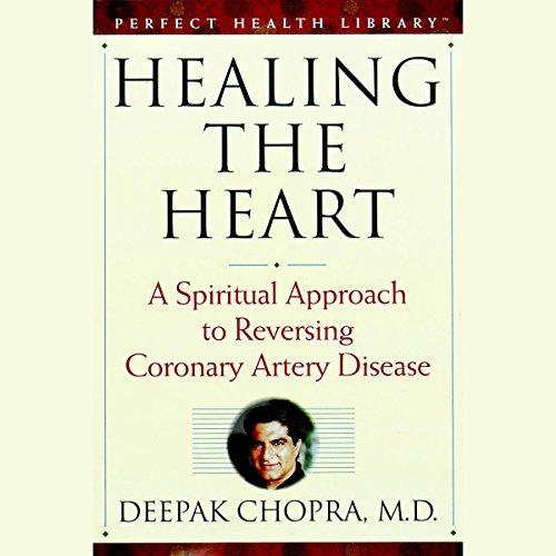 Healing the Heart  Audiolibri